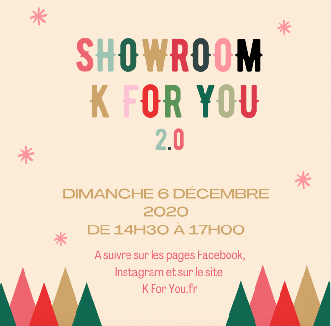 Showroom K For You 2.0